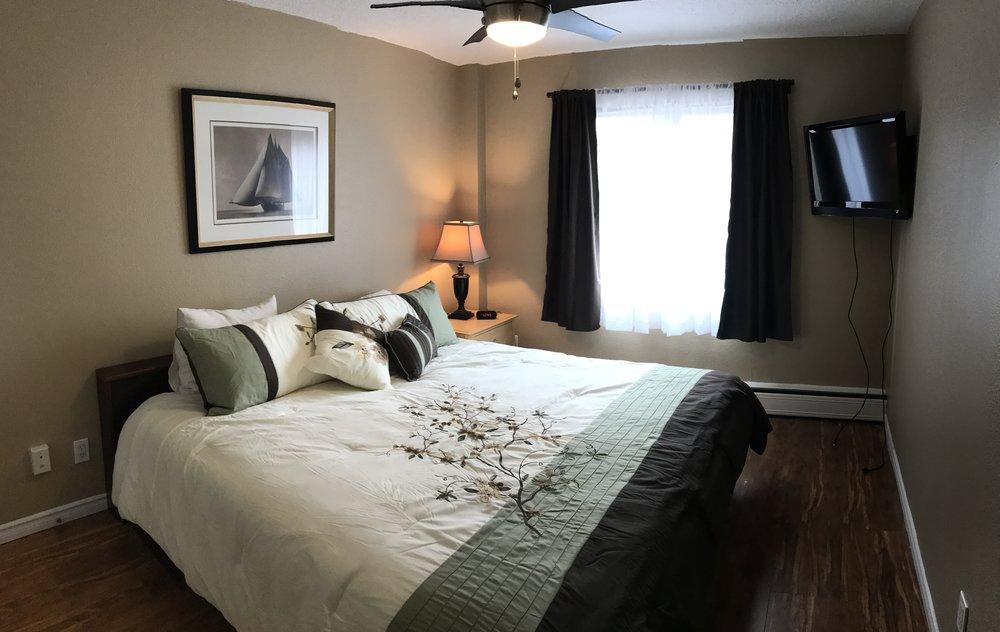1211 Bedroom