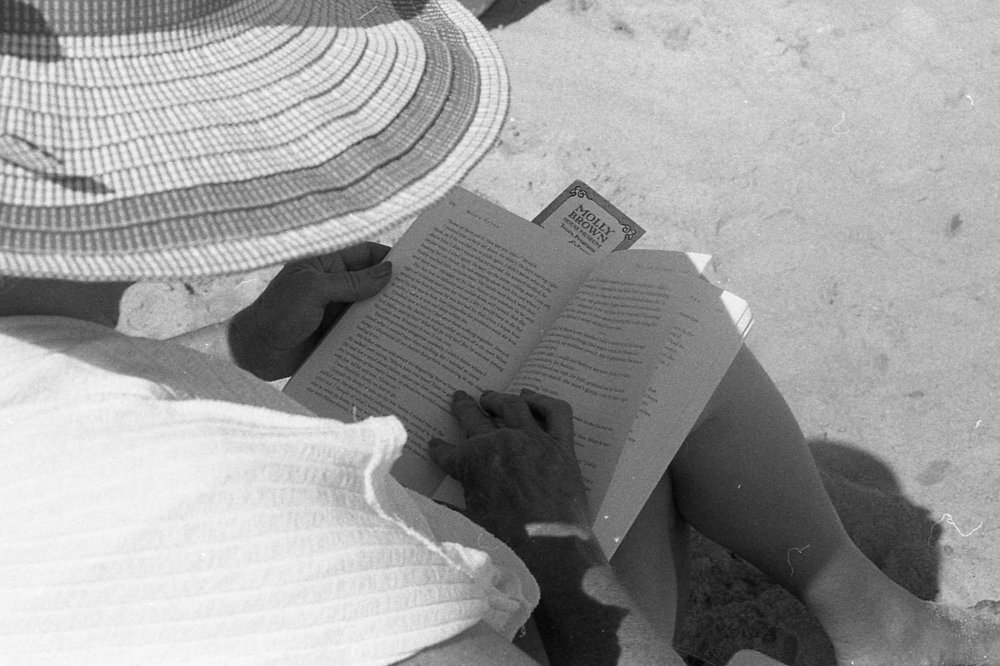 Beach Read  - Bethany Beach, DE