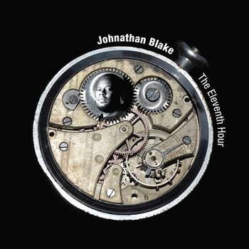 Jonathan Blake - Eleventh Hour (Sunnyside Records 2012)