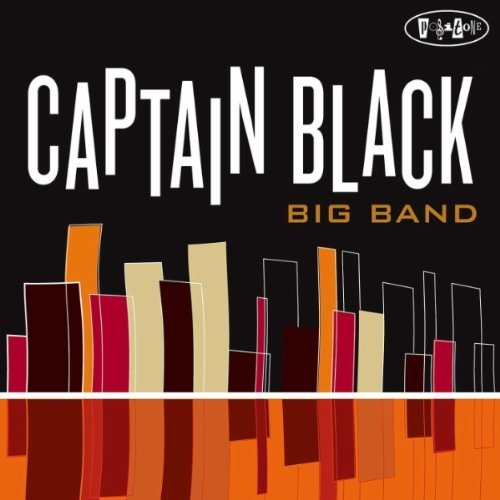 Orrin Evans - Captain Black Big Band (Posi-Tone Records 2011)