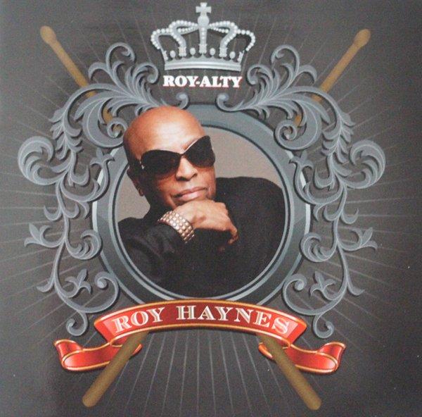 Roy Haynes - Roy-Alty (Dreyfus Records 2011)
