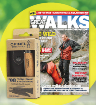 Great Walks Magazine