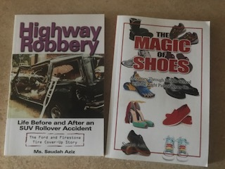 Books available for purchase - Also available on Amazon and rosedogbooks.com