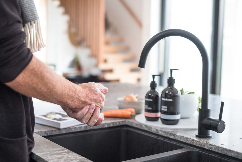 Thankyou handwash