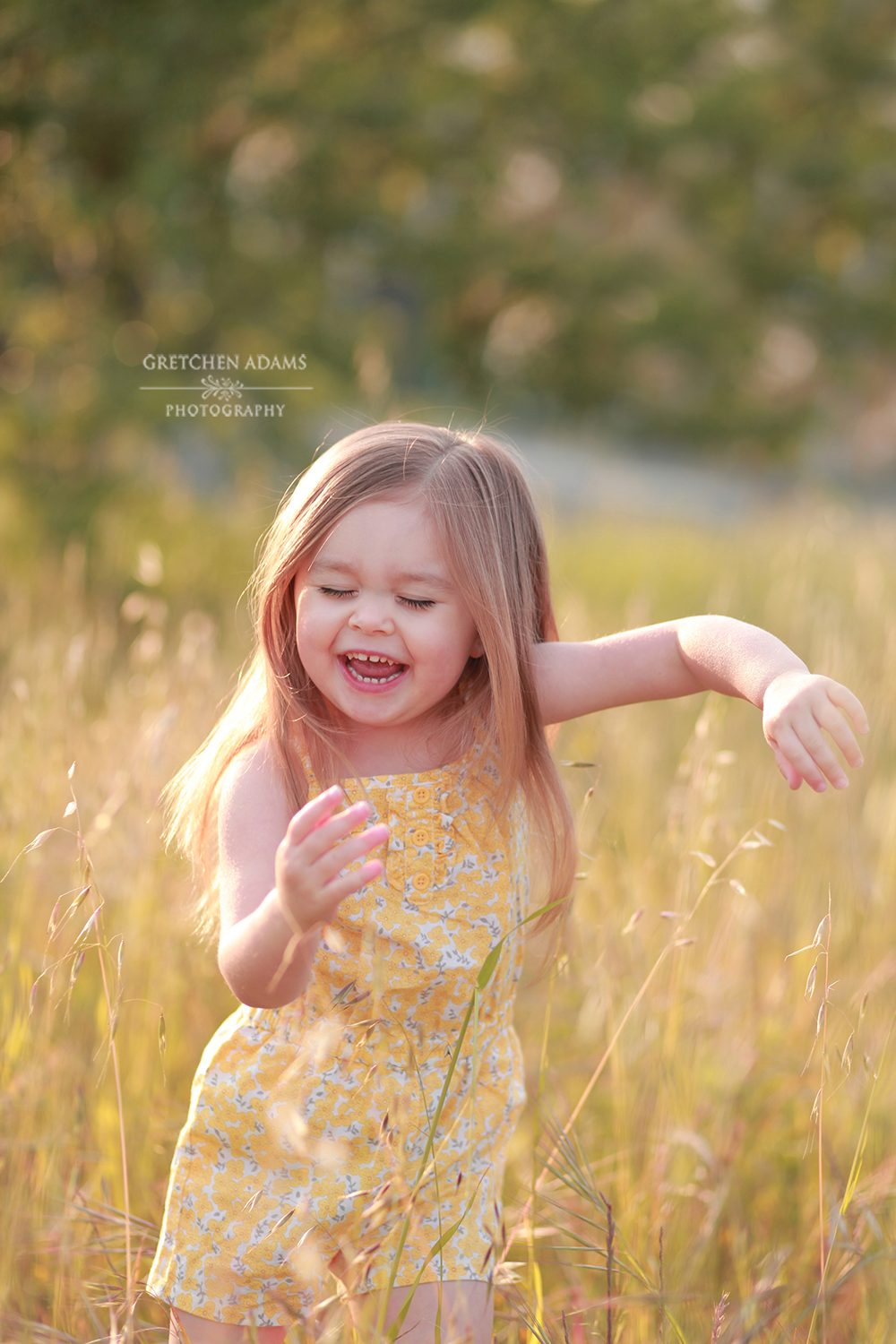 children's portraits by Gretchen Adams Photography walnut creek, ca