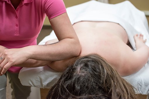 Remedial Massage -