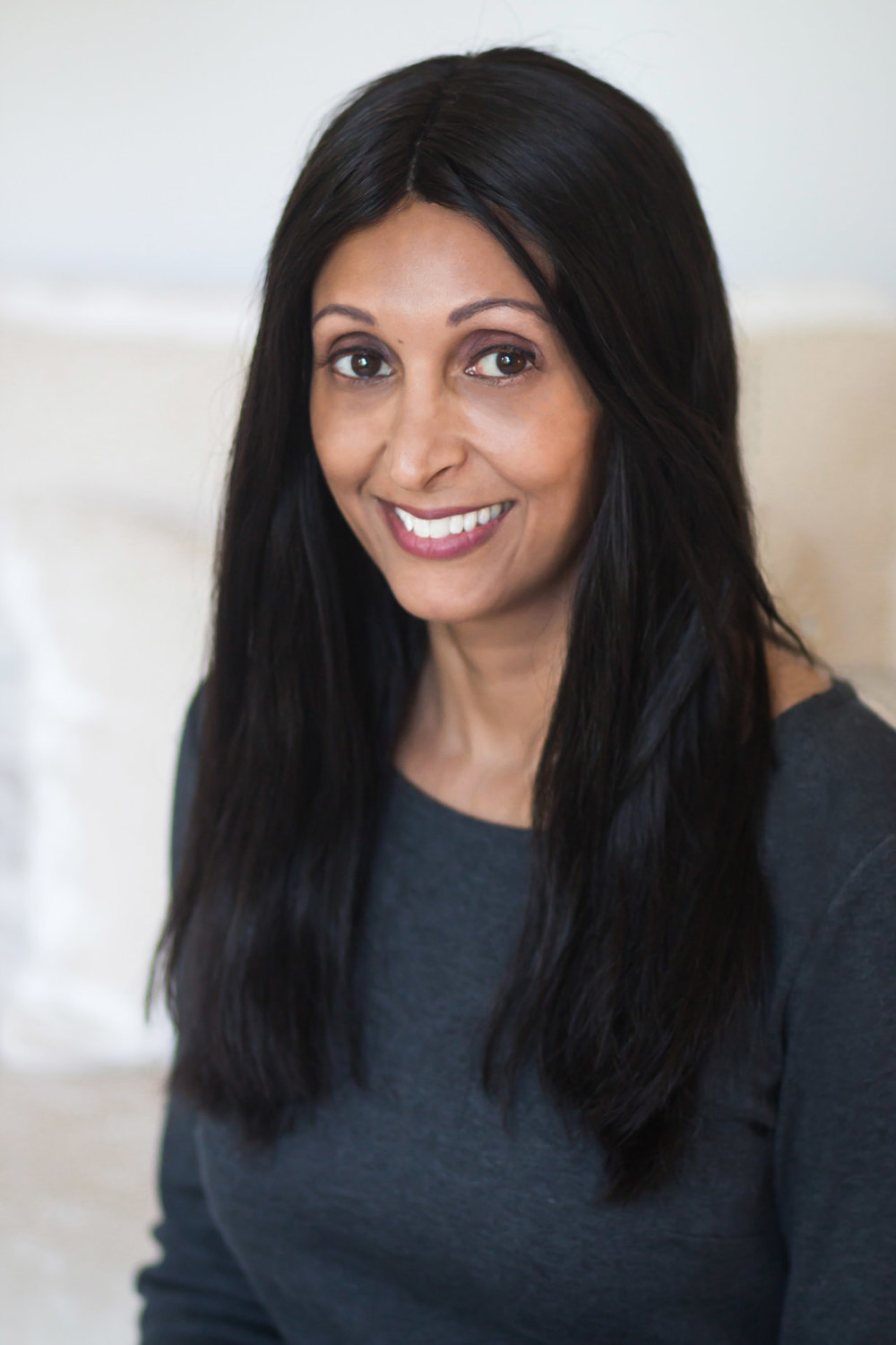 Raana Zia, Author