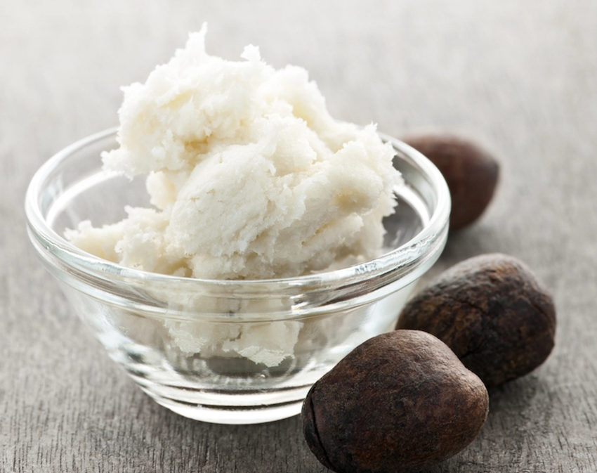 Unrefined shea butter retains more phytonutrients than the refined version. Our shea butter is certified organic and certified fair trade.
