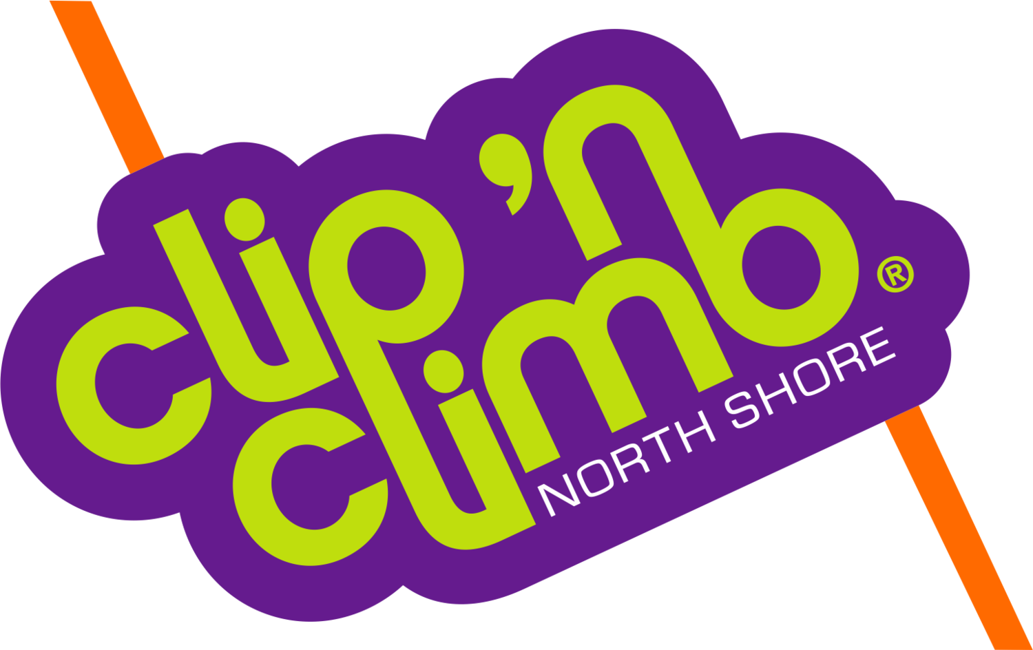 Clip 'N Climb North Shore AUCKLAND
