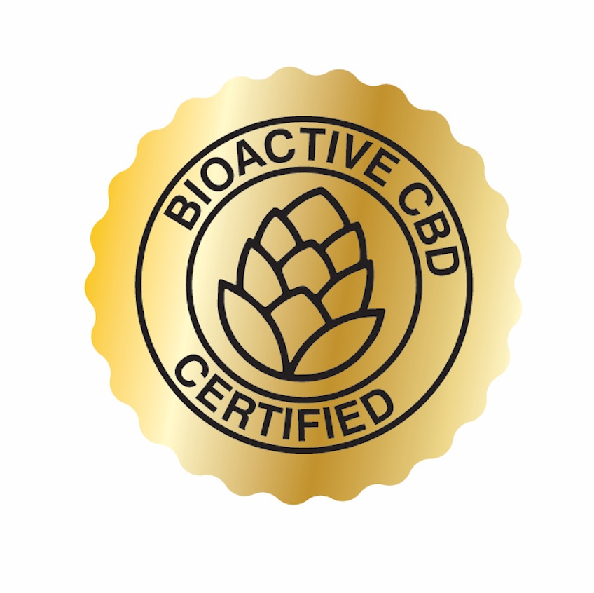 Bioactive CBD