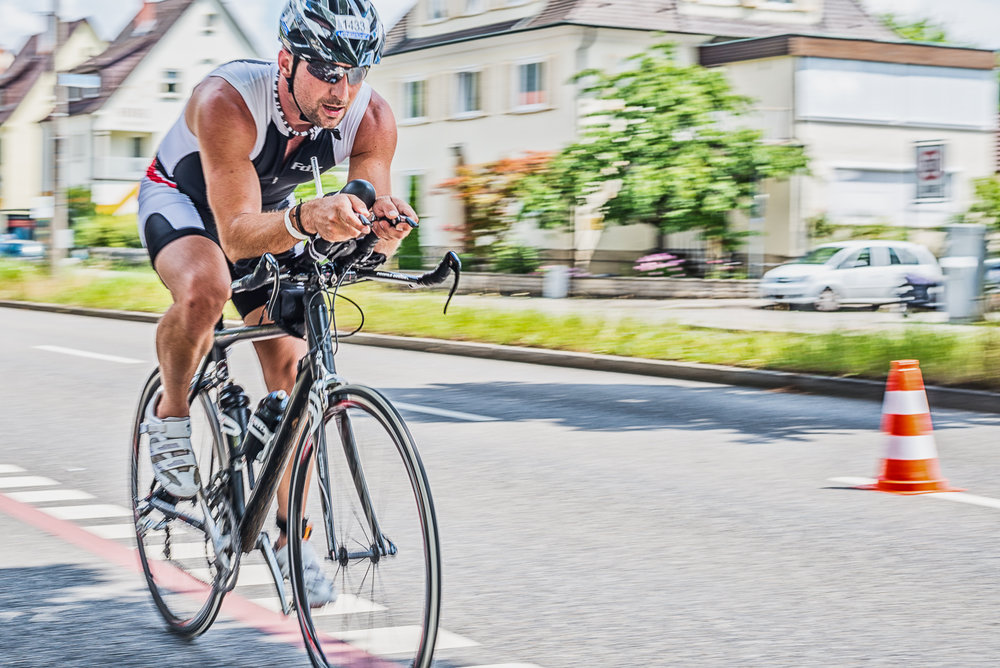 Tübinger City Triathlon