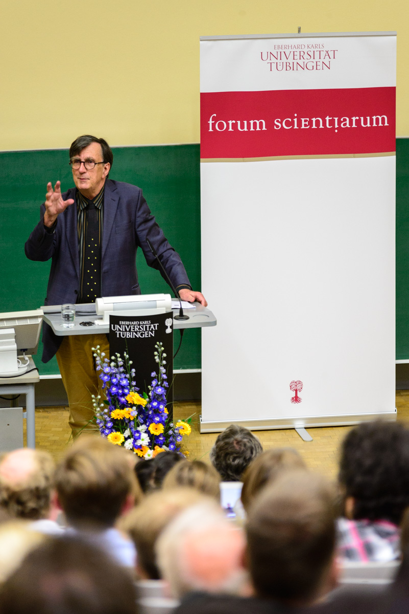 Unseld Lectures 2017