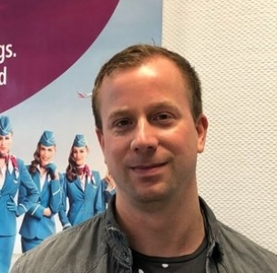 Markus Tölke AIC Call Center Manager