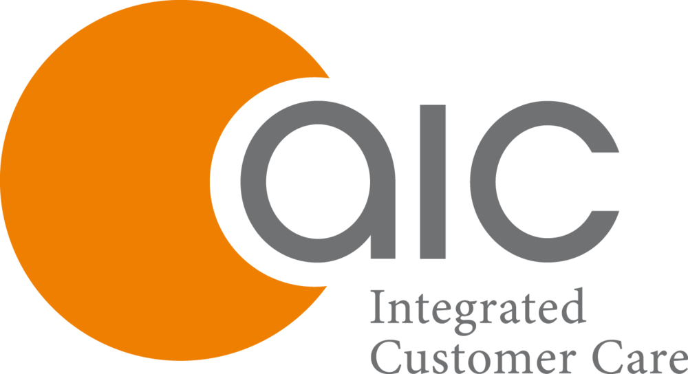 Logo AIC Airlines Services GmbH