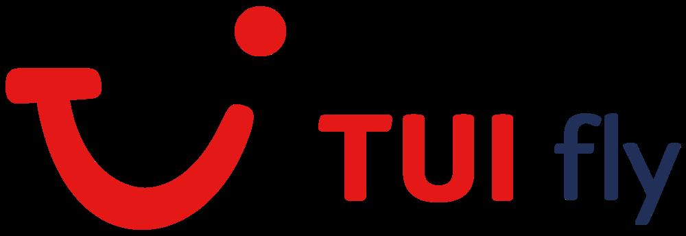 Logo TUI Fly