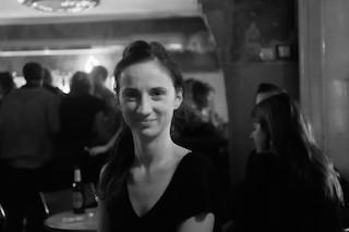 Aleksandra Lakic, Customer Service Agent 3PB