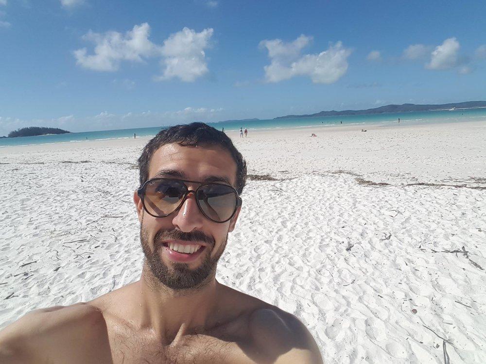 Marco Venè, Data Analyst