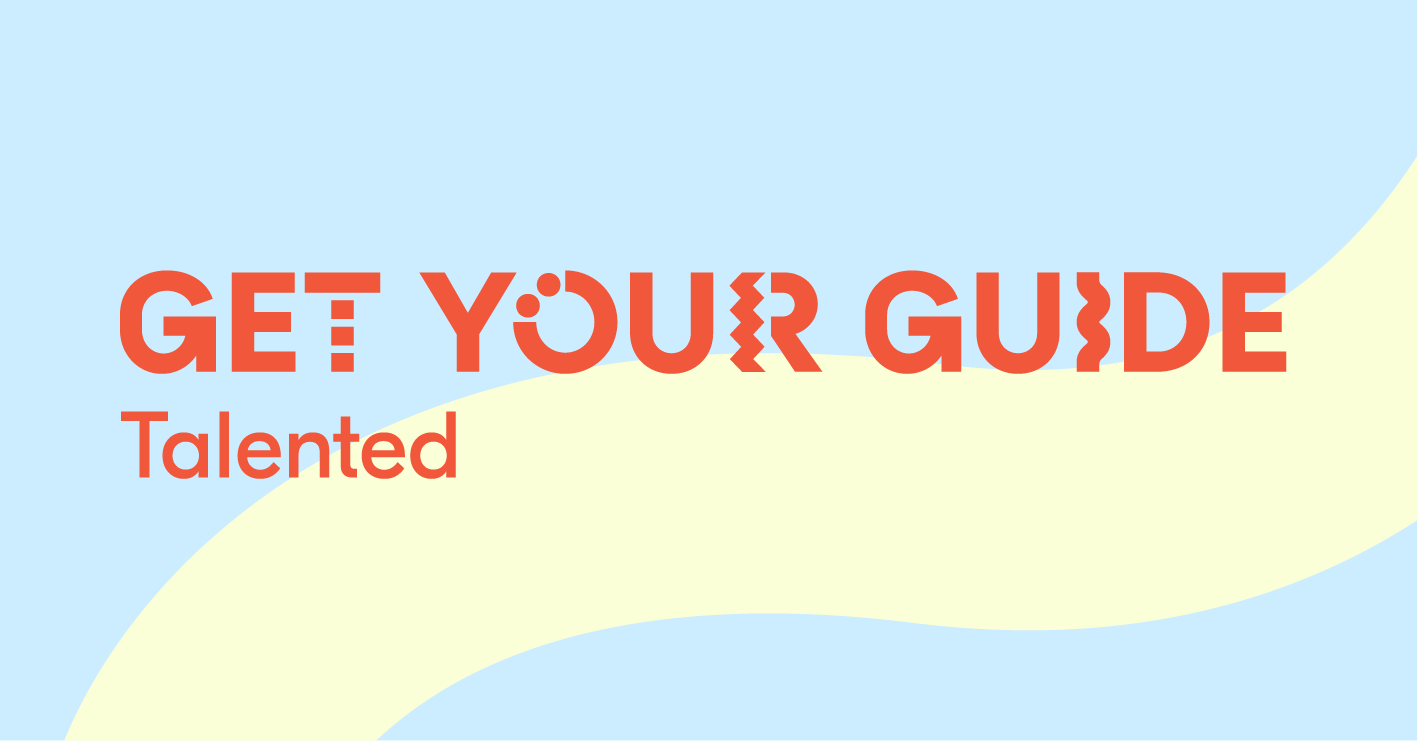 Inside Getyourguide People Company And Culture