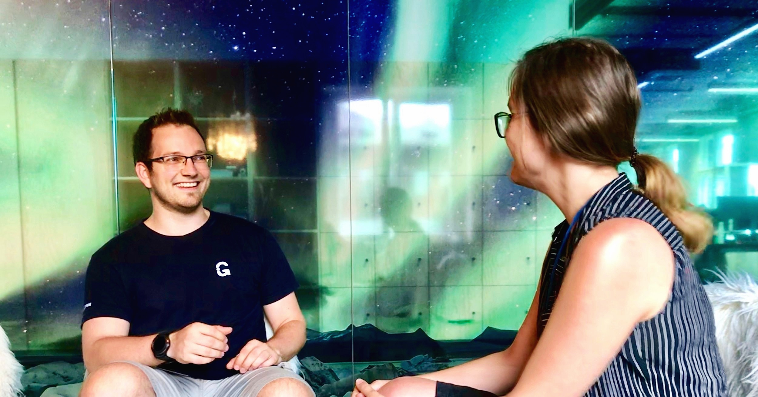 Inside GetYourGuide – Recruiting, Jobs & People