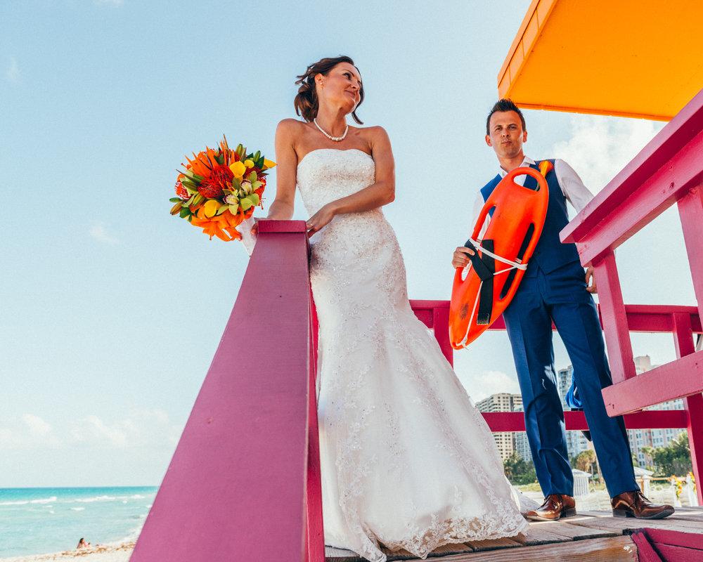 Wedding of Mark Thomas & Laura Beaumont
