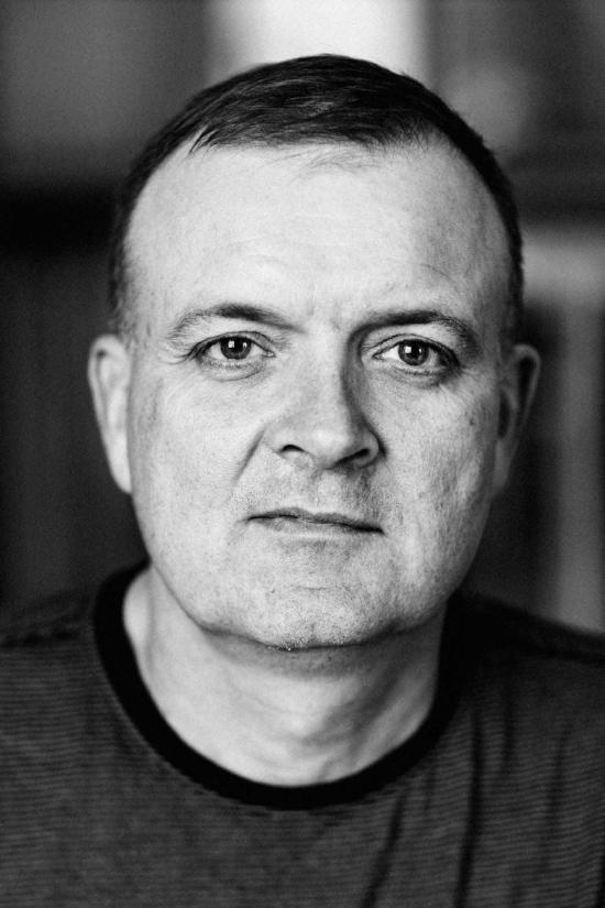 Henrik Tuxen September 2018. Photo: Morten Larsen