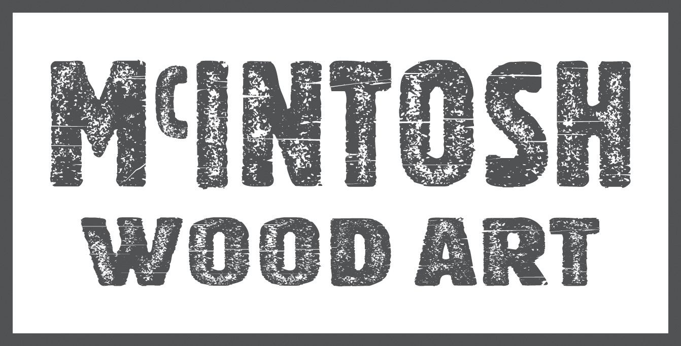 McIntosh   woodart