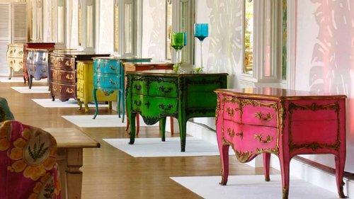 Furniture Brands List — Bureau One