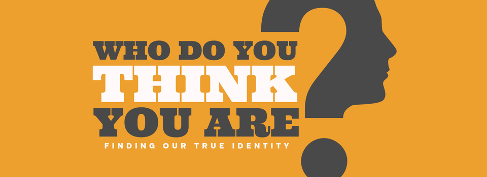 Identity in Christ - A series in Ephesians