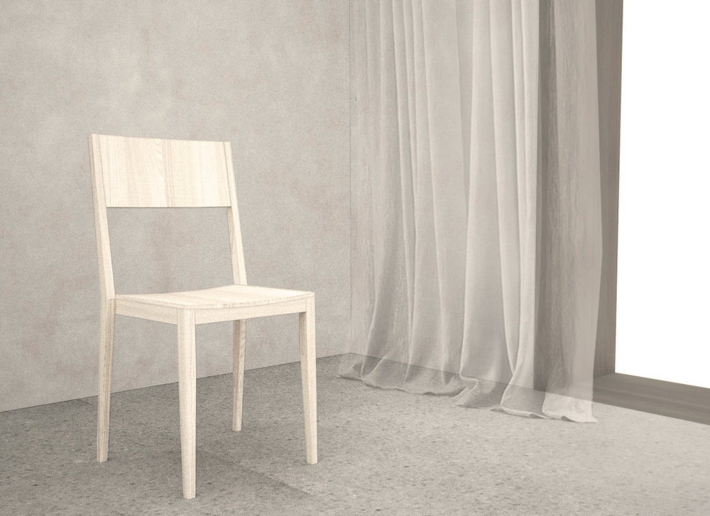 Ash Chair