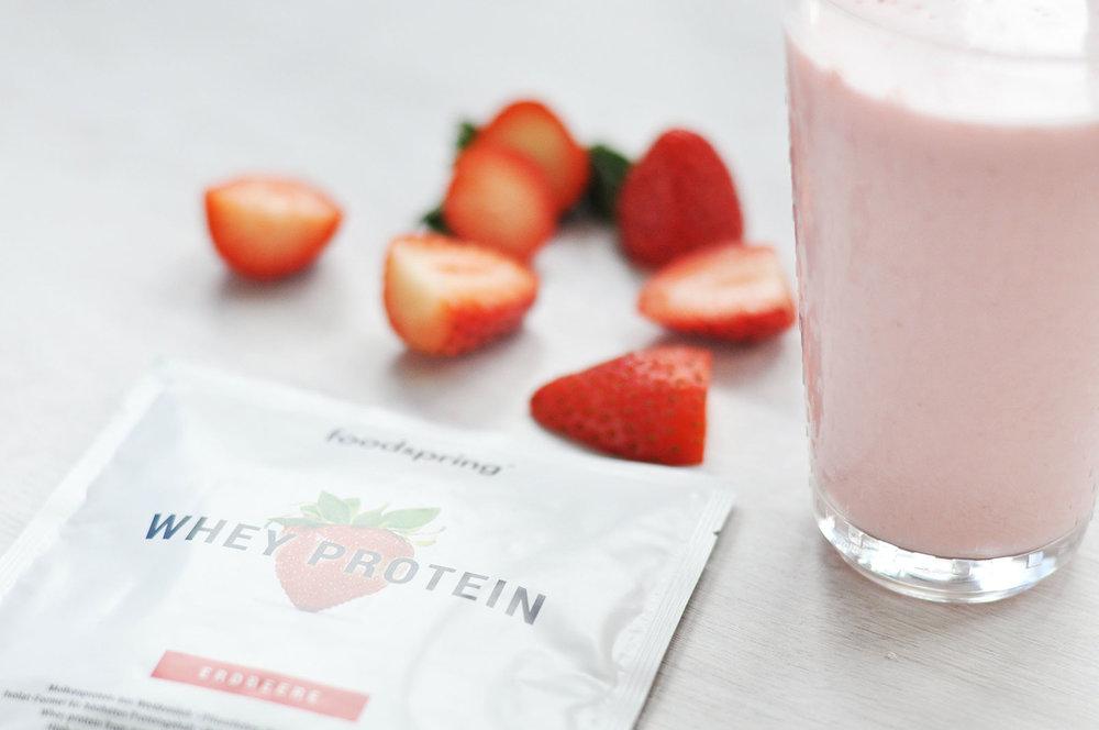 proteina en polvo buena o  mala
