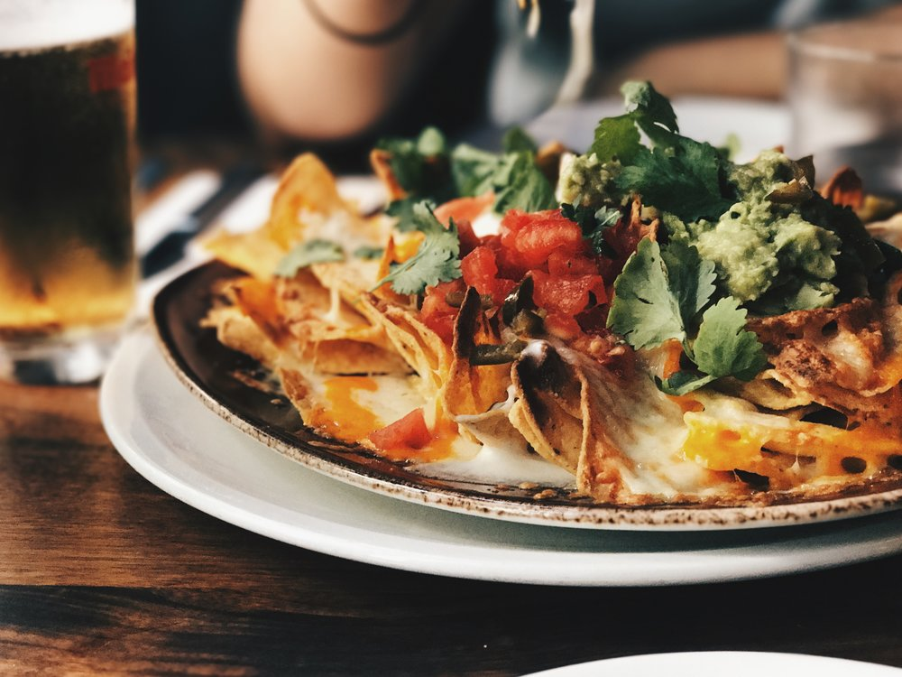 nachos lamucca