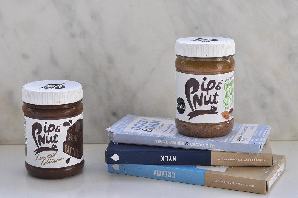 animansanashop opinion pip&nut chocolate
