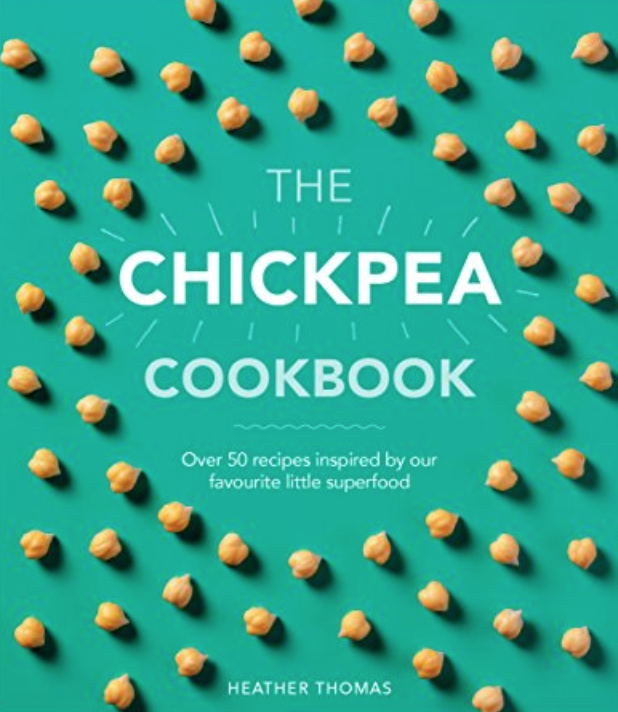 chickpea cookbook