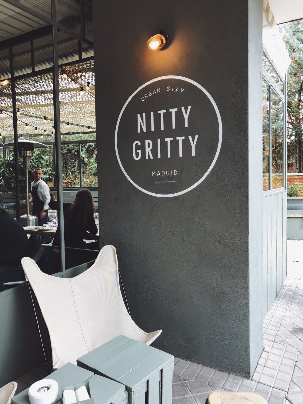 nitty gritty madrid opinion restaurantes madrid blog