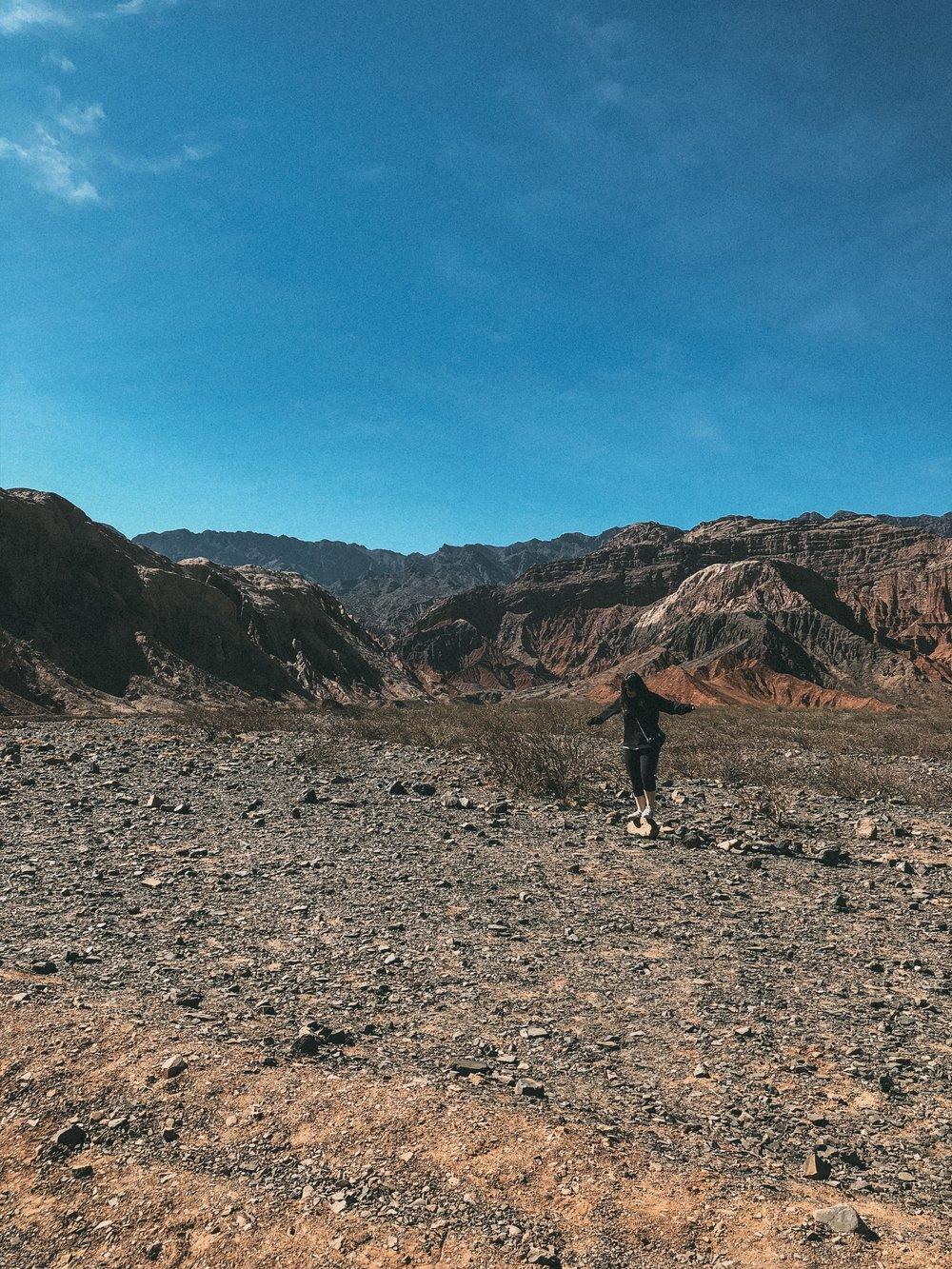 viajar a argentina la guia