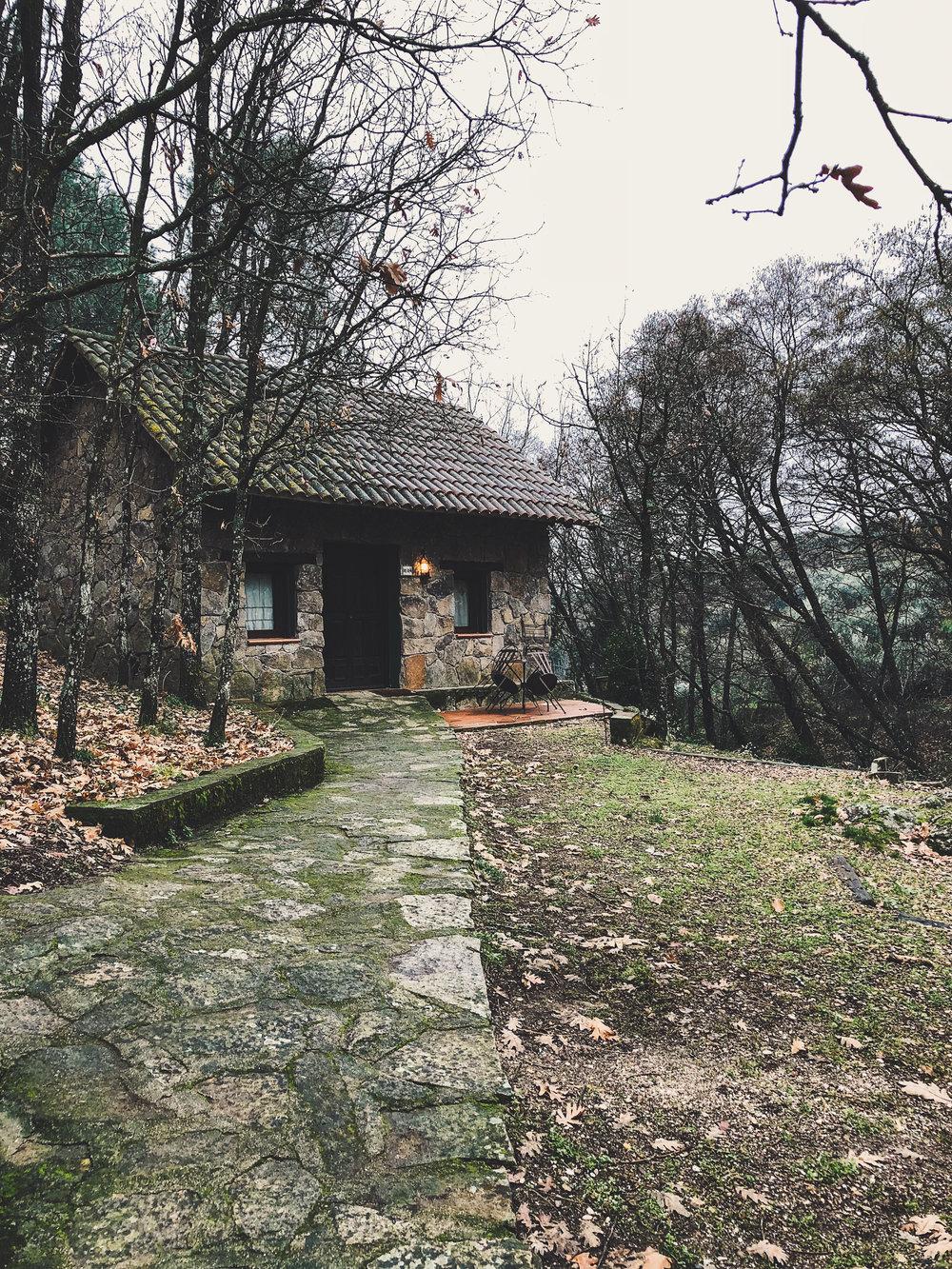 Casa Crisol