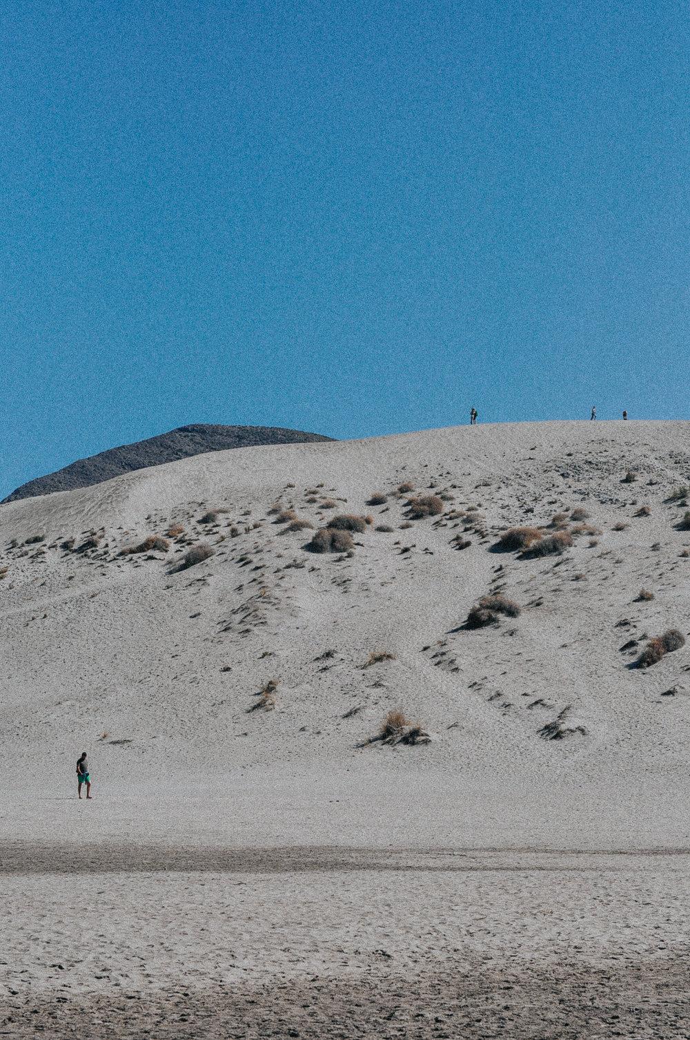 dunas almeria