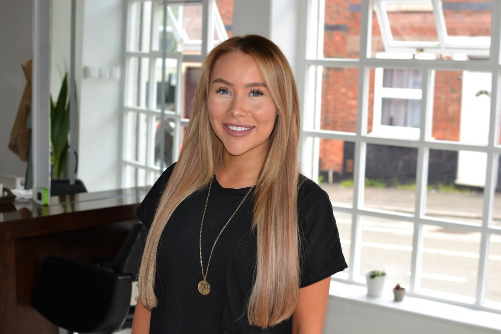 Wallis - Senior Stylist   After Traveling Around The World For 4 Years She Has Settled Back Home & Joined Team Cocco.  Wallis Is Our Resident Extensionist, She Has A Great Eye For Colour Change & Joined Our Team Of Balayage Specialists After Training With Jack Howard In London.  She Is A KeraStraight Specialist & Can Transform Troublesome Hair Into Silky Smooth Tresses In Just A Few Hours!  Check Out Her Work On Instagram & Her Reviews On Our Facebook Page.