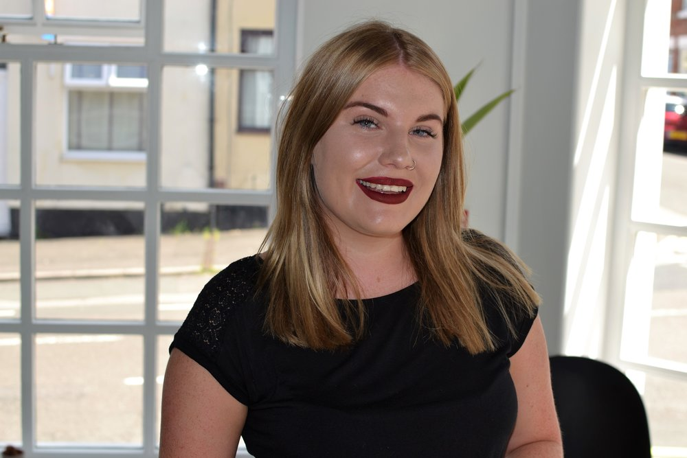 Annie - Customer Care   Annie Is Our Front Of House Saviour! She Takes Care Of All Our Gorgeous Clients & Enures Your Needs Are Always Met. There Really Isn't Much Annie Can't Do, She Keeps All Our Stylists On Time & Informed & Keeps Everything Running Smoothly.   Annie Is Actually A Fully Qualified Stylist So She Can Answer All Your Questions On Our Services, Give You The Low Down On Everything & Help Out When Things Get A Little Manic!