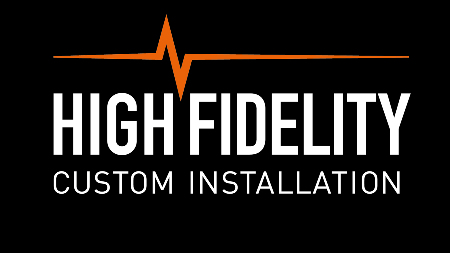 High Fidelity Custom