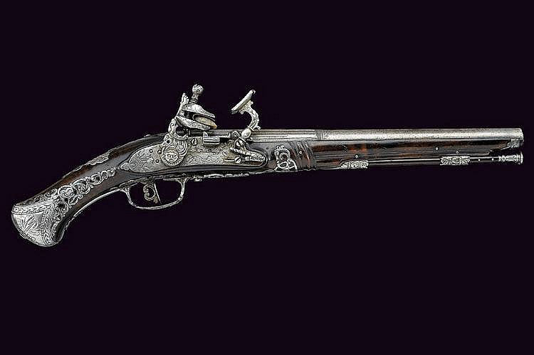 Collector's Firearms - Pistols, rifles, swords through the centuries >