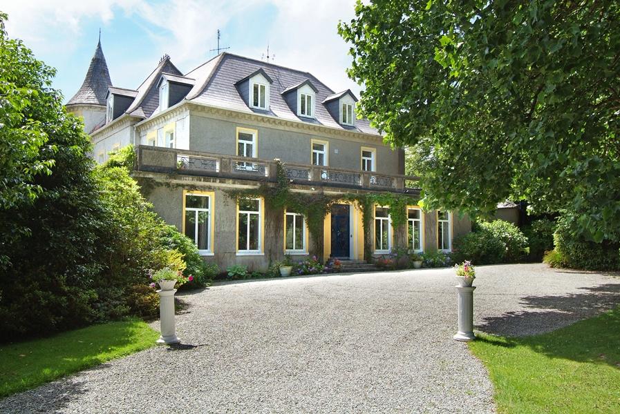 Irish Country Estate