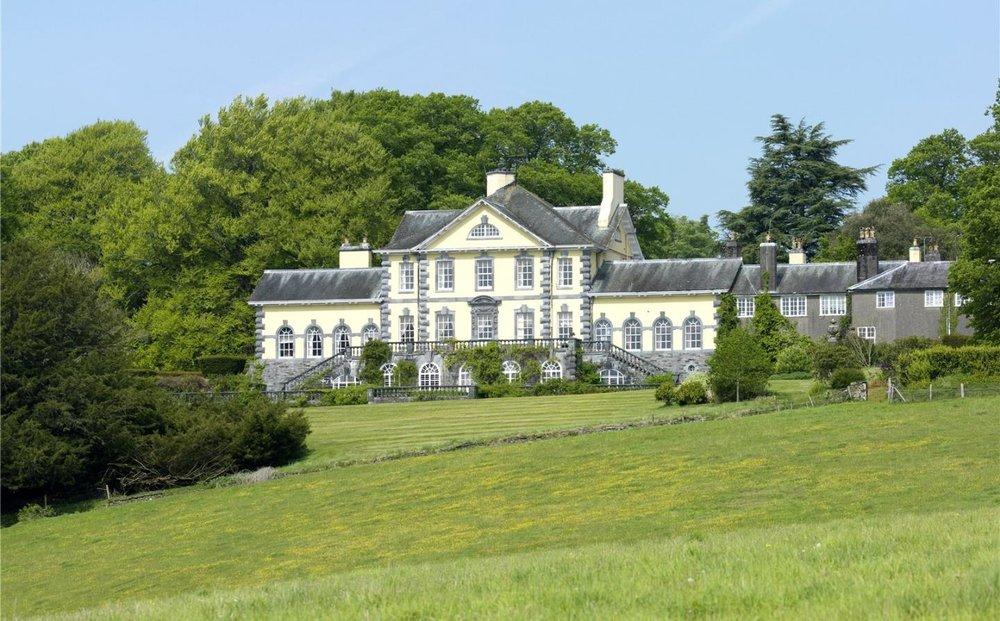 Ffynone Mansion