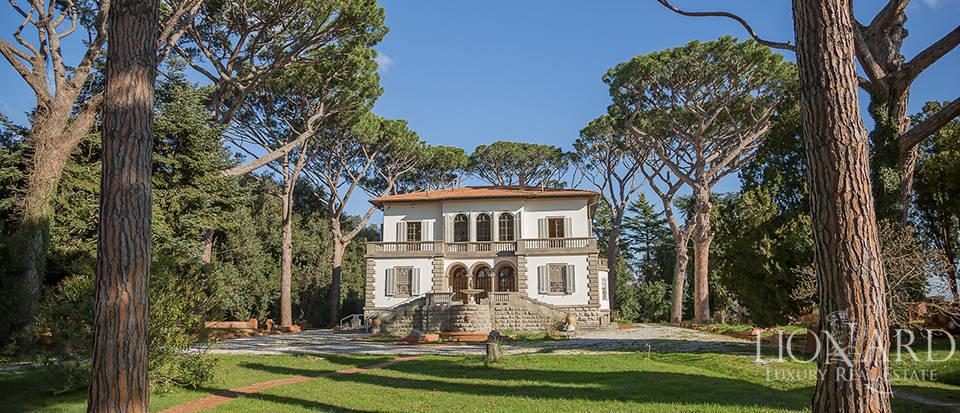 Pisa Tuscany Villa