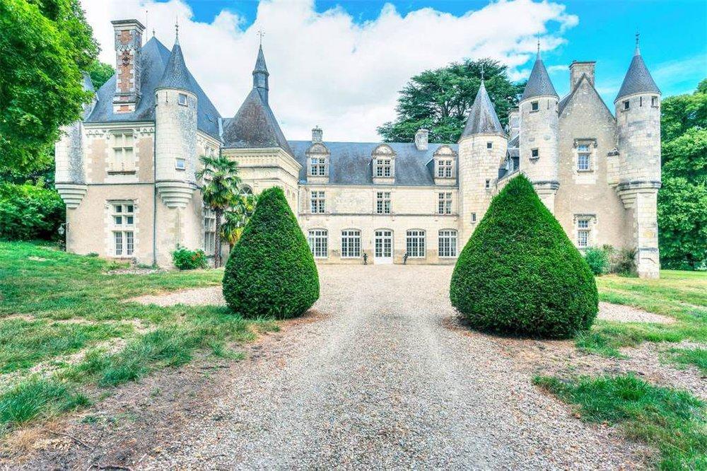French Loire Estate