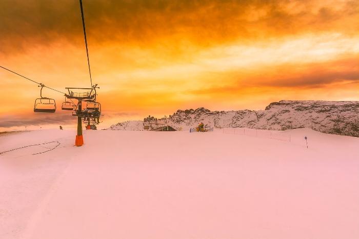 ski/ snowboard season style guide