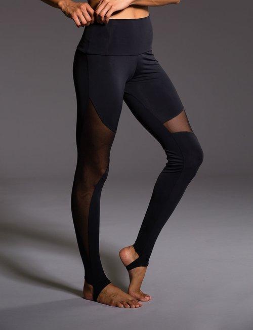 b868950354041 High Rise Stirrup Legging | Venom | Onzie.  IMG_1560__59338.1472702118.1280.1280.jpg