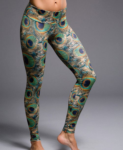 0902c329e577 Long Legging