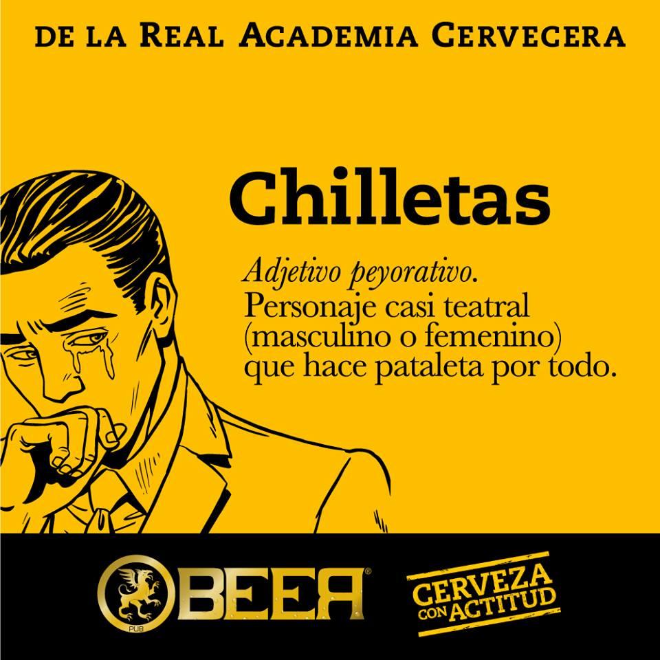 Chilletas