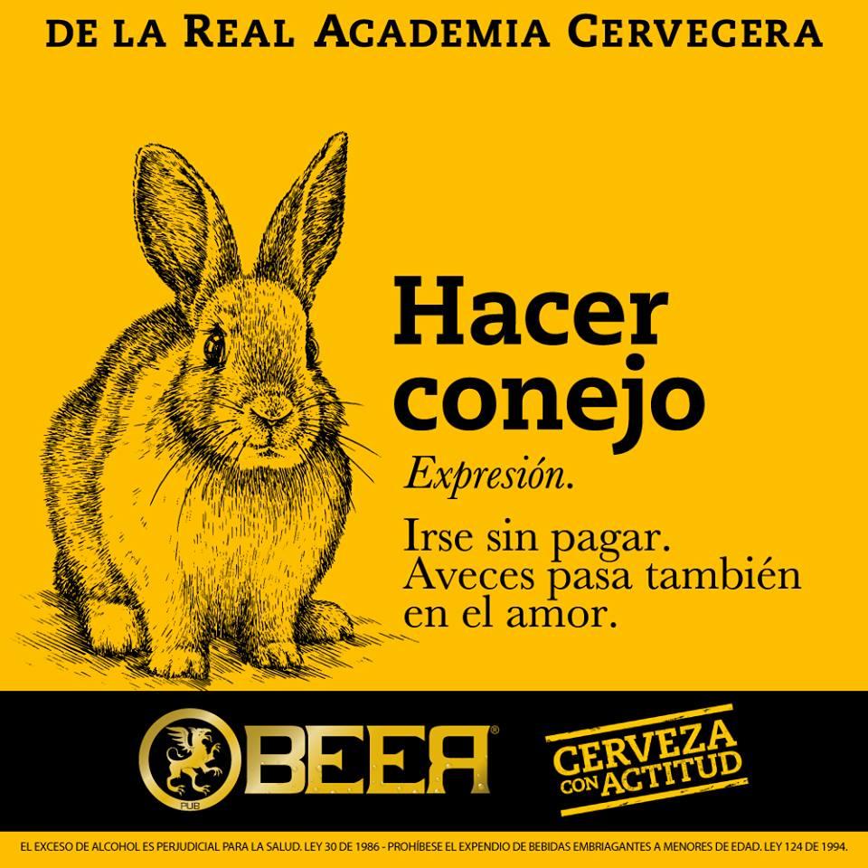 Hacer Conejo